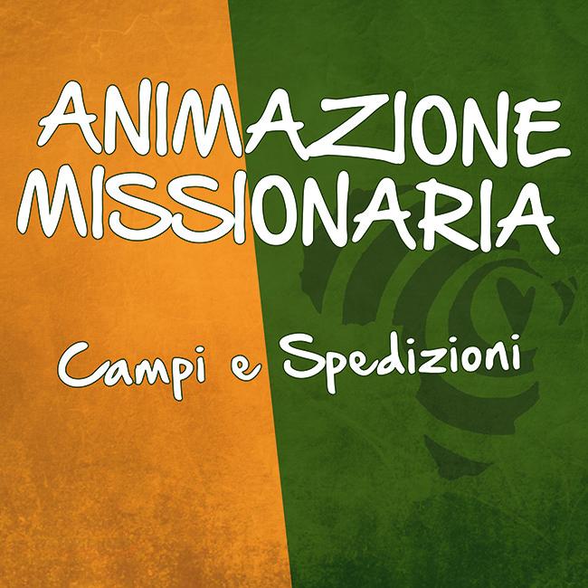 CAMPI ANIMAZIONE MISSIONARIA