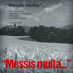 Messis multa
