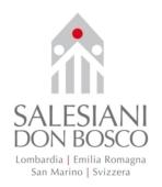 salesiani lombardia emilia logo