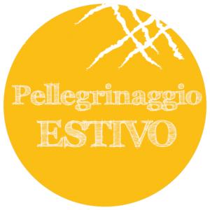 Pellegrinaggio estivo icona
