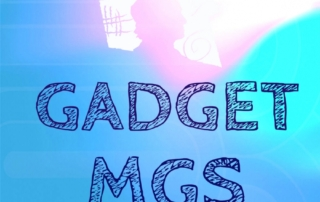 Gadget MGS